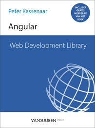cover Web Development Library - Angular