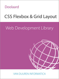 cover Web Development Library - CSS Flexbox