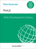 cover Web Development Library - Vue.js